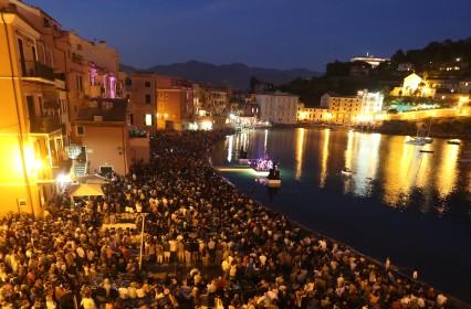 07.06 – Andersen Festival – Sestri Levante