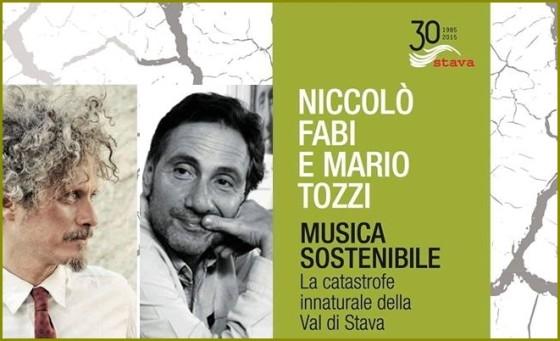 """23 Ottobre   """"Musica Sostenibile"""": arte e scienza si incontrano in nome dell'ambiente"""